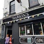 Photo of Harkin's