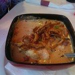 Shrimp & Grits.   Fabulous!
