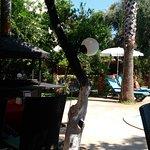 Blue Sea Garden