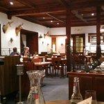 Hotel-Restaurant Bellevue Foto