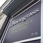Lemongrass Lewes