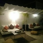 Photo de Riad Villa Wenge