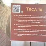 Museo dell'Intreccio Mediterraneo Foto