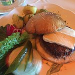 Heidelberg Restaurant Foto