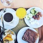 Photo de Malemi Organic Hotel