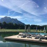 Das König Ludwig Wellness & SPA Resort Allgäu Foto