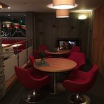 Anova Restaurant
