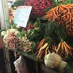 Amazing Vegetables