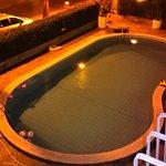 Hotel Villa Nicole Foto
