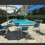 Photo de Hotel Villa Nicole
