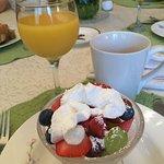 Foto de Hanover House Bed & Breakfast