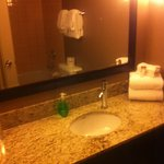 Photo de The Listel Hotel Whistler
