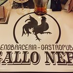 Photo of IL Gallo Nero - Enobraceria