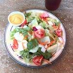 Anthony's Diner Salad