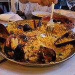 Photo de Restaurant Copas