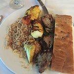 Kabul's Combo Kabab