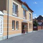 Photo de Hotel Viktoria