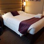 Foto de Premier Inn London Heathrow Airport (M4/J4) Hotel