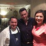 Photo de MacNean Restaurant