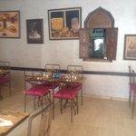 Photo de Restaurant Saveurs du Palais