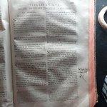 Libro que cuenta como son los delitos punibles