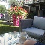 Foto de BEST WESTERN Hotel Charlemagne