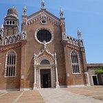 Iglesia de la Madonna dell´orto