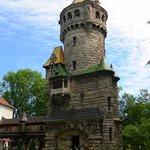 Mutterturm Foto