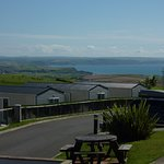 Sandymouth Holiday Park Foto