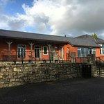 Bilde fra Drumrush Lodge