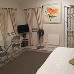 Rustic Manor Bed and Breakfast Foto