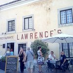 Photo de Lawrence's Hotel