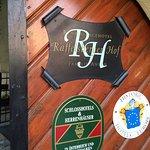 """Renaissancehotel """"Raffelsberger Hof"""" Foto"""