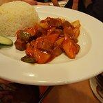Photo de Chop Chop Noodle bar