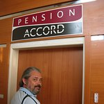 Photo of Accord Pension Prague