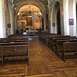 Le sanctuaire de Sant' Anna di Vinadio (plus haut d'Europe)
