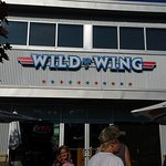 Wild Wings Restaurant