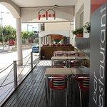 Cal Palau Restaurant