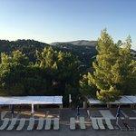 Photo de Nostos Village Hotel and Bungalows