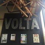 Volta coffee
