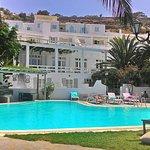 Leto Hotel Foto