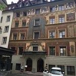 Photo of Hotel des Balances