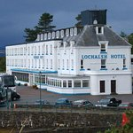 Photo of Lochalsh Hotel