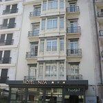 Photo de Hotel Niza