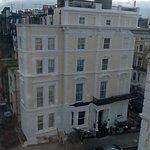 Premier Inn London Kensington (Earl's Court) Hotel Foto