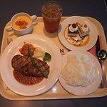 ホライズンベイ・レストラン(東京ディズニーシー)の写真