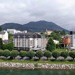 Foto di Beau Site Lourdes Hotel