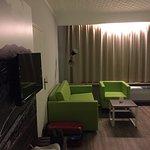 EHM Hotel Offenburg City Foto