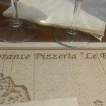 Photo of Le Palme Ristorante Pizzeria
