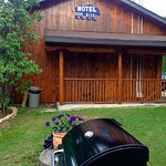 Photo of Motel Ours Bleu